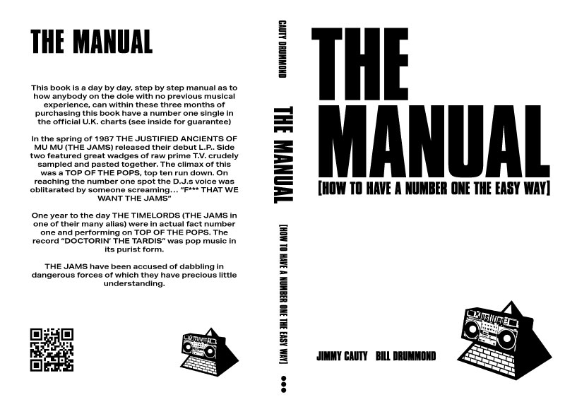 The Manual, How to have a Number One the easy way
